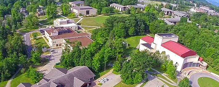 Johnstown Campus Home Page Image